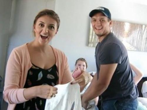 Как сказать мужу о беременности сюрприз. Подготовка мужа к счастливой новости