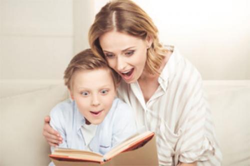 Как правильно учить стихи наизусть с ребенком. Рекомендации