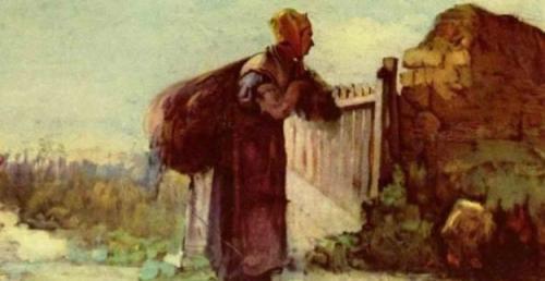 """Притча о брошенном ребенке. """"Однажды к Богу пришла женщина"""": притча о родителях, детях и вере"""