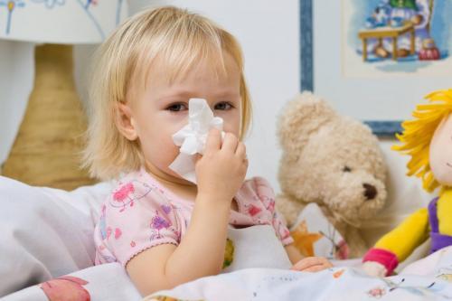 Снизить температуру ребенку быстро. Методы снижения температуры