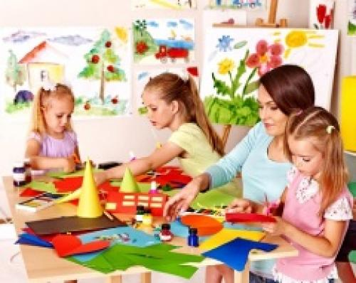 День воспитателя 2020. День воспитателя и всех дошкольных работников в России