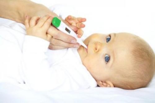 У ребенка температура 39 без симптомов. Высокая температура у ребенка без симптомов 39: Комаровский поможет разобраться