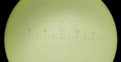 Способы определения расстояния до цели. Как же с помощью нее определить расстояние?