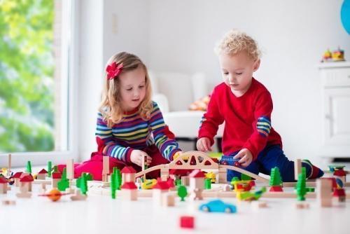 Занятия с ребенком дома в 3 года. Особенности развития ребенка 3-х лет