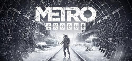 Metro Exodus. Скачать игру Metro Exodus [Новая Версия] на ПК (на Русском)