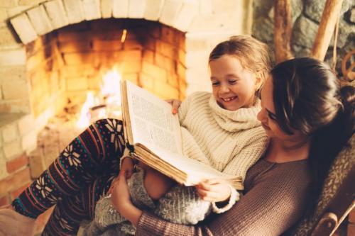Как научить ребенка запоминать. Как научить ребёнка запоминать и пересказывать текст?