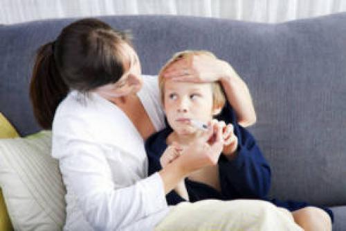 Как сбить ребенку температуру 39 в домашних условиях. Следует ли сбивать температуру 39?