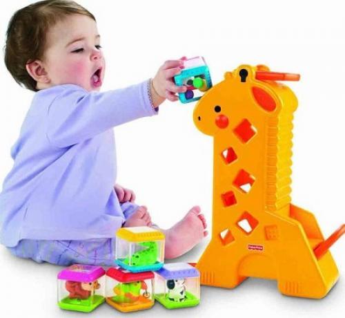 Развивающие игры для детей 2 лет в домашних условиях. Особенности этого возраста