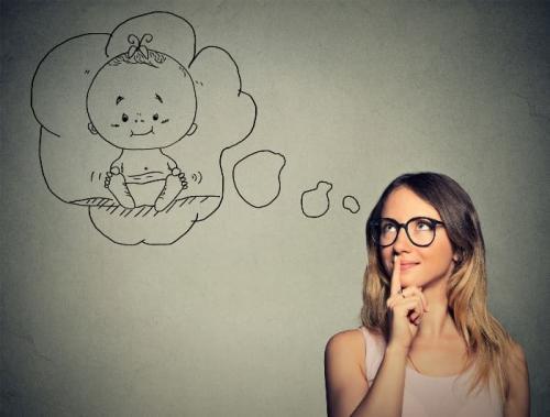 Как определить беременность без теста с помощью соды. Признаки беременности без теста в домашних условиях